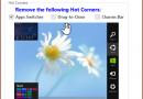 Windows 8: saltare subito la schermata Metro ed avviare quella Desktop