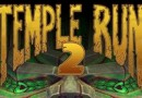 Temple Run 2 è finalmente su App Store