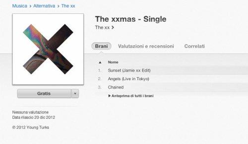 the-xxmas