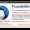 Rilasciata la versione 6 di Thunderbird