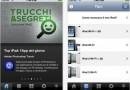 Trucchi & Segreti per iPhone ed iPad