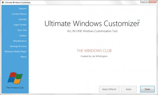 ultimate-windows-customizer