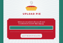 Upload pie: un hosting immagini gratuito a tempo