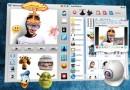 Applicare effetti alla webcam con WebCamEffects