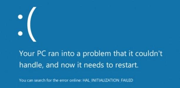 Avviare Windows 8 in modalità provvisoria